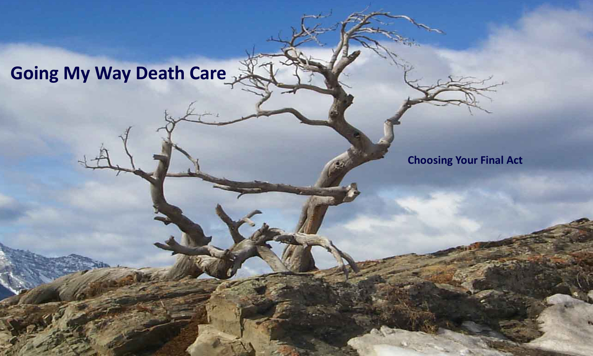 Going My Way Death Care